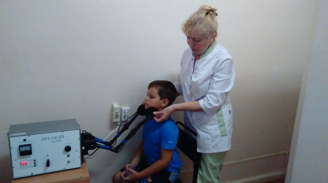 наружный отит у ребенка симптомы и лечение