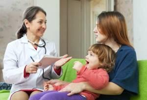 насморк при аллергии у ребенка симптомы и лечение