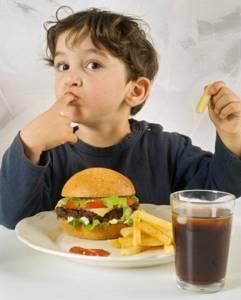 неусвоение пищи у ребенка симптомы и лечение