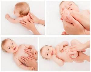 невралгия у грудного ребенка симптомы и лечение