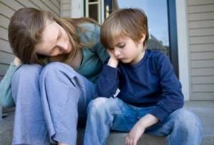 невроз у ребенка 10 лет симптомы и лечение