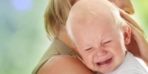 обезвоживание у ребенка 2 года симптомы и лечение