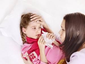 орви фарингит симптомы и лечение у ребенка