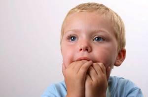 острицы у ребенка 4 года симптомы и лечение
