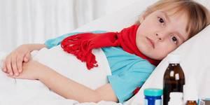 острый ларингит симптомы и лечение у ребенка