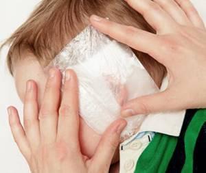 отит у ребенка 9 лет симптомы и лечение