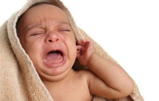 отит у ребенка симптомы и лечение 6 лет