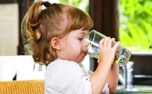 отравление у 3 летнего ребенка симптомы и лечение