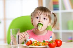 отравление у ребенка симптомы лечение в домашних условиях