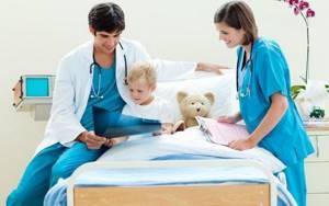 перегиб желчного пузыря симптомы лечение у ребенка