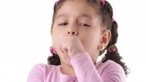 первые симптомы кашля лечение у ребенка