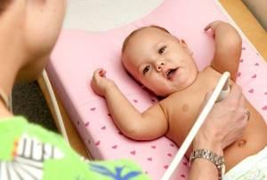 пиелонефрит симптомы и лечение у грудного ребенка