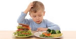 пищевая аллергия у ребенка симптомы и лечение