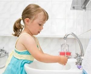 пневмония у ребенка 5 года симптомы и лечение