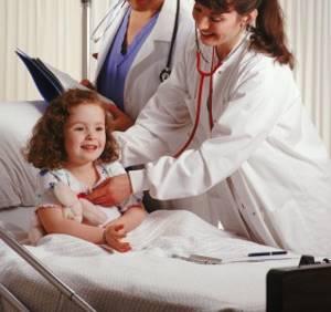 правосторонняя пневмония у ребенка симптомы и лечение