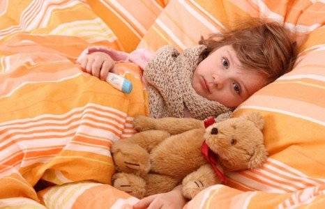 продуло шею симптомы и лечение у ребенка