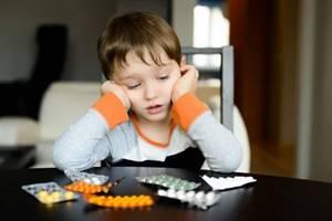 простатит симптомы и лечение у ребенка