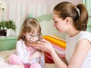 простуда у ребенка симптомы и лечение комаровский