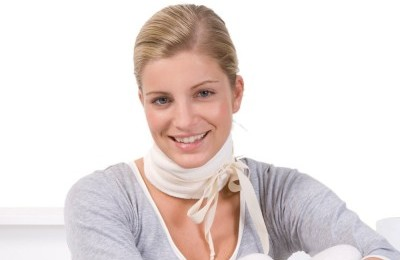 растяжение шейных мышц симптомы у ребенка лечение