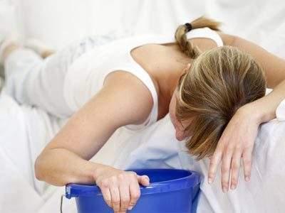 ребенок выпил уксус что делать симптомы и лечение