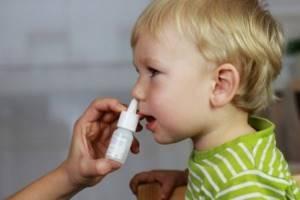 ринит у ребенка симптомы и лечение комаровский
