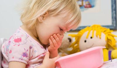 ротавирусная инфекция у грудного ребенка симптомы и лечение