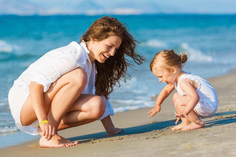 ротовирус на море у ребенка симптомы и лечение