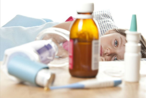 симптомы бронхита у ребенка 6 лет лечение