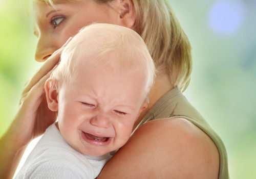 симптомы сотрясение мозга у грудного ребенка симптомы и лечение
