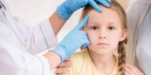 сотрясение у ребенка 2 года симптомы и лечение