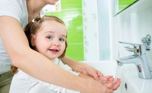 стафилококк у ребенка 2 года симптомы и лечение