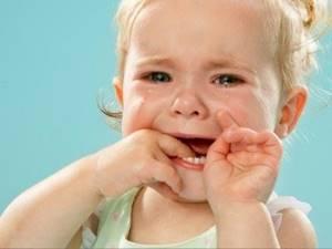 стоматит у годовалого ребенка симптомы и лечение