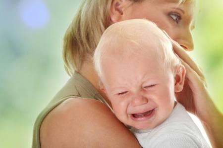стоматит у месячного ребенка симптомы и лечение