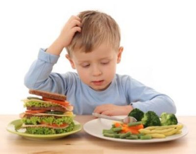 стоматит у ребенка 2 года симптомы и лечение