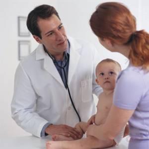 стоматит у ребенка до года симптомы и лечение