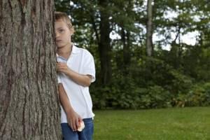 тик вокальный у ребенка симптомы и лечение