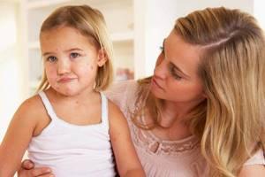 ветрянка у ребенка 4 года симптомы и лечение