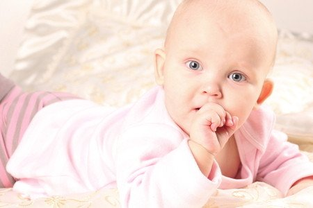 ветрянка у ребенка 9 месяцев симптомы и лечение