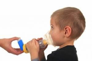 вирусный бронхит у ребенка симптомы и лечение