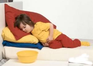 вирусный гепатит у ребенка симптомы и лечение