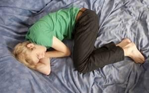 внутричерепное давление симптомы и лечение у ребенка 8 лет