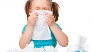 воспаление дыхательных путей у ребенка симптомы и лечение