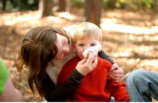 воспаление носоглотки у ребенка симптомы и лечение