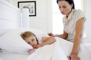 воспаление почек у ребенка симптомы и лечение препараты