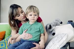 воспаление толстого кишечника у ребенка симптомы и лечение