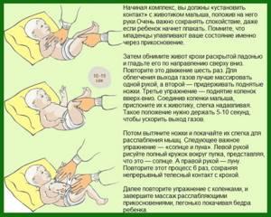встал желудок у ребенка симптомы причины лечение