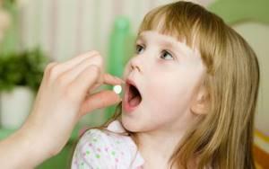 вульвовагинит у ребенка симптомы и лечение