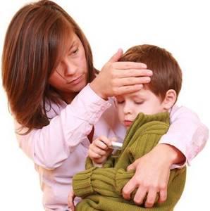 задний ринит у ребенка симптомы и лечение