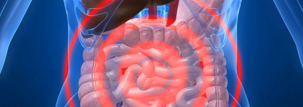 загиб кишечника у ребенка симптомы и лечение