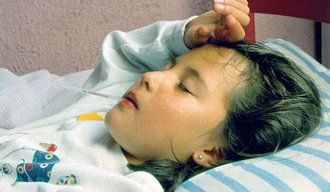 заражение крови симптомы и лечение у ребенка
